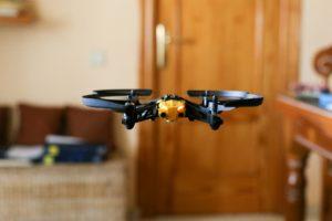 Parrot Airborne Cargo Mini RC Drone