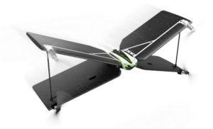 the parrot swing mini drone
