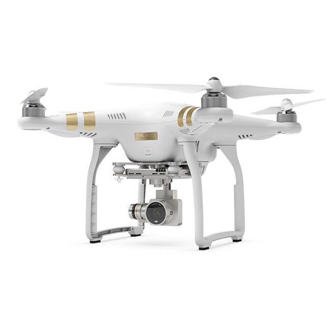 dji phantom 3 pro GPS camera drone